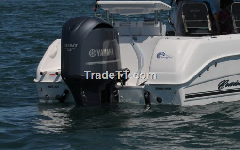 Yamaha F300txr Outboard Motor 300 Hp China Yamaha