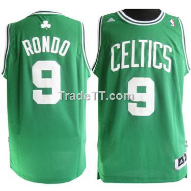 NBA Boston Celtics 34 Paul Pierce Grey 2010 Finals Commemorative