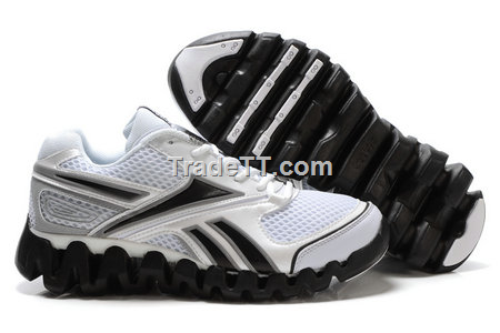 Reebok Zig Running Shoes