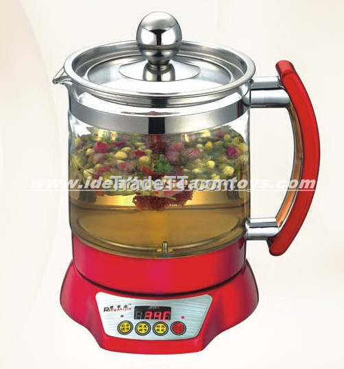 Food Electric Kettles ~ Electric kettle cooking pot tempered glass china
