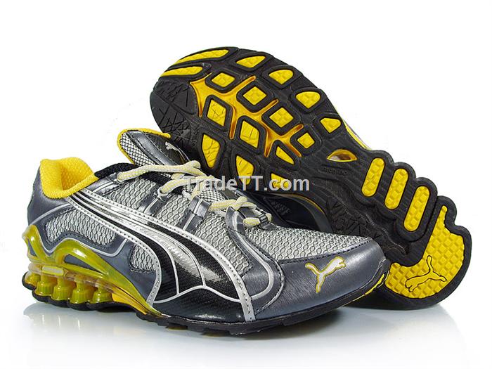 latest puma running shoes