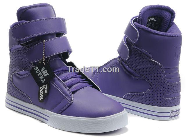 latest supra shoes