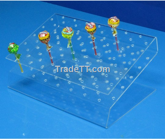 Acrylic Gles Dis Plexigl Sungles Stand Lucite