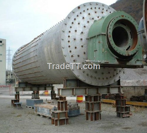 Cement Plant Grinding : Cement clinker grinding mill china