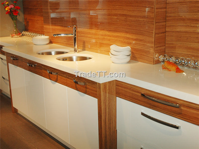 Solid Surface Kitchen Bench Top - China Acrylic Solid Surface Kitchen ...