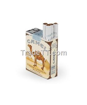 Cigarettes R1 variants
