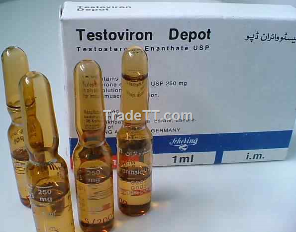 testoviron depot 250 side effects