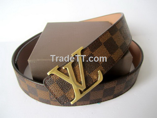 530573ec2f9b wholesale cheap LV belt man belts - China wholesale cheap LV belt ...
