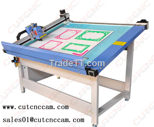Plotter Cutter Machine Plotter Cutting Machine