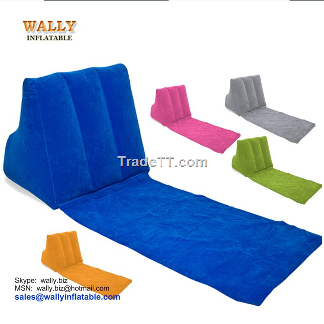 Chinese Inflatable Wedge Inflatable Wedge Cushion Inflatable Wedge Mat Inflatable Wedge