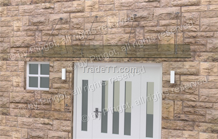 Glass Door Canopy Choice Image Glass Door Design