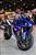 2011 Original Yamaha Motorcycle YZF-R1