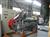 EVA&PE foam splitting machine