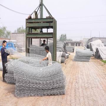 gabion machine 1