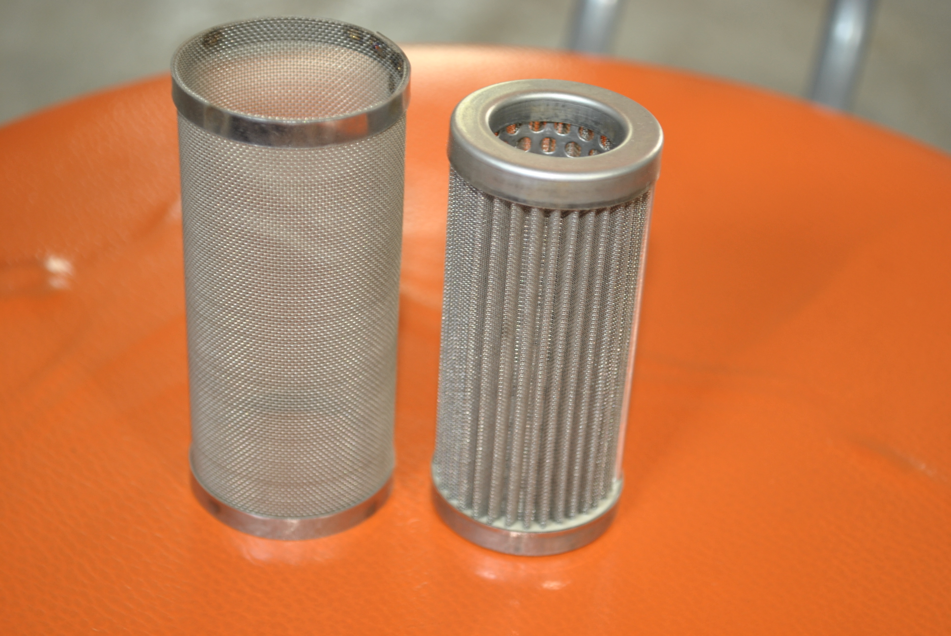 Stainless Steel Mesh Filter Tube China Stainless Steel