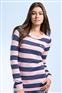 Womens Lacoste Sweater