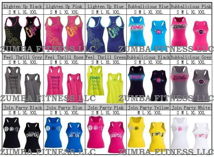wholesale zumba wear